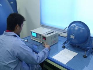 Cixi City Guoxing Electronic Co., Ltd.