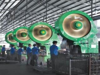 Zhongshan Longway Casters Co., Ltd.