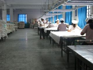 Ningbo Xindachang Weaving Co., Ltd.