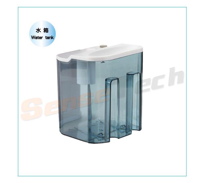 1 5l portable mini deshumidificador tipo termo el ctrica - Tipos de deshumidificadores ...
