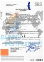 Расходомер SUNNY 200S /chemical 15 /40 SUN-200S