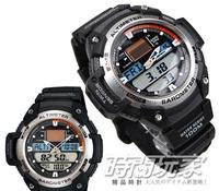 Наручные часы Ca----si----o , e /sgw /400 /h /1 b2 SGW-400H-1B/1B2