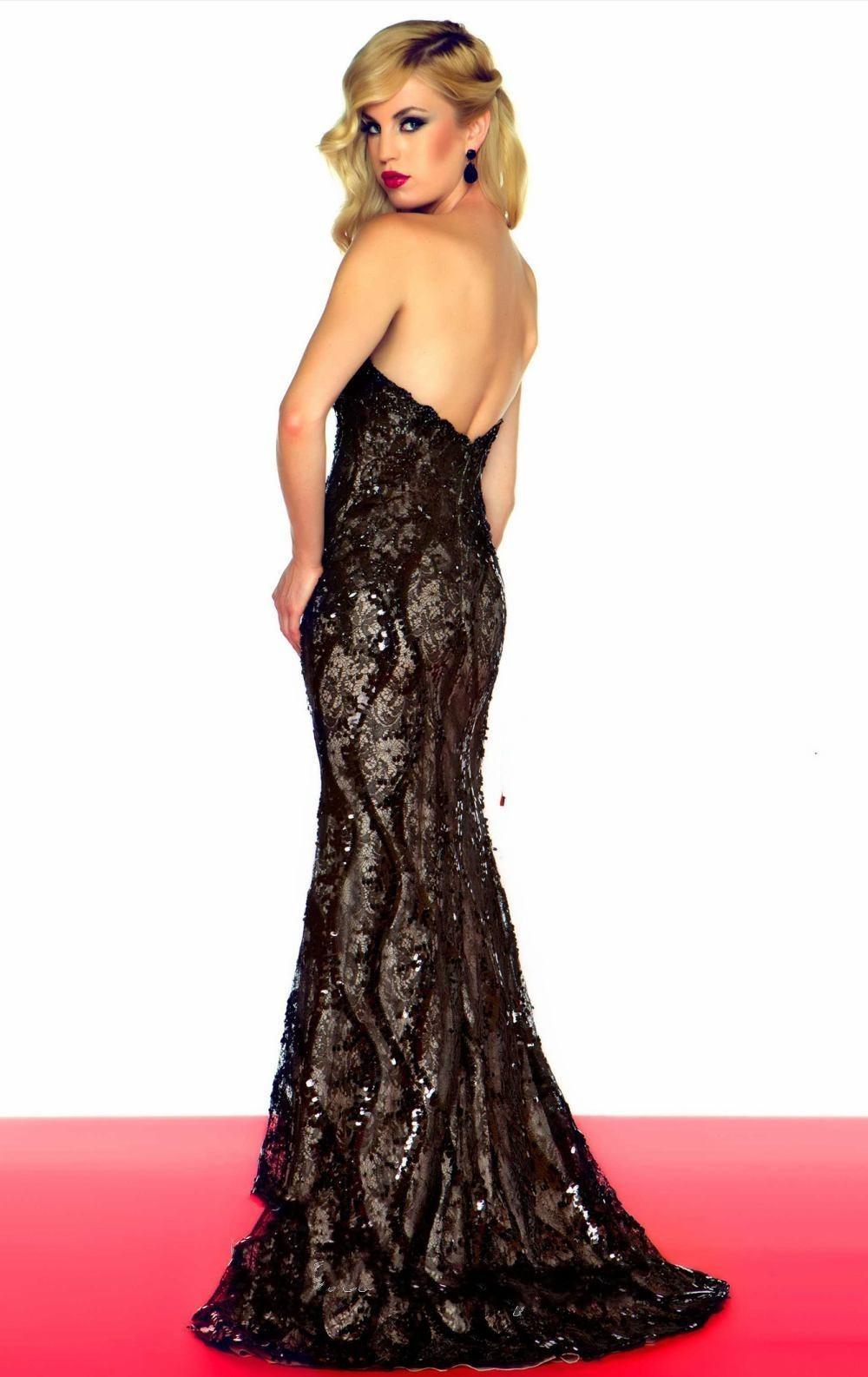 Dorable Prom Dresses Gatsby Pattern - Wedding Dress Ideas ...