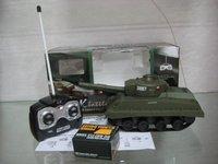 Детский танк на радиоуправлении Xinqun rc , 3883