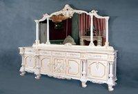 Гостинный шкаф Filiphs Palladio  2K09DG