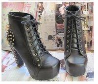 Женские ботинки x 1003