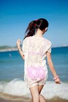 Женская туника для пляжа Other