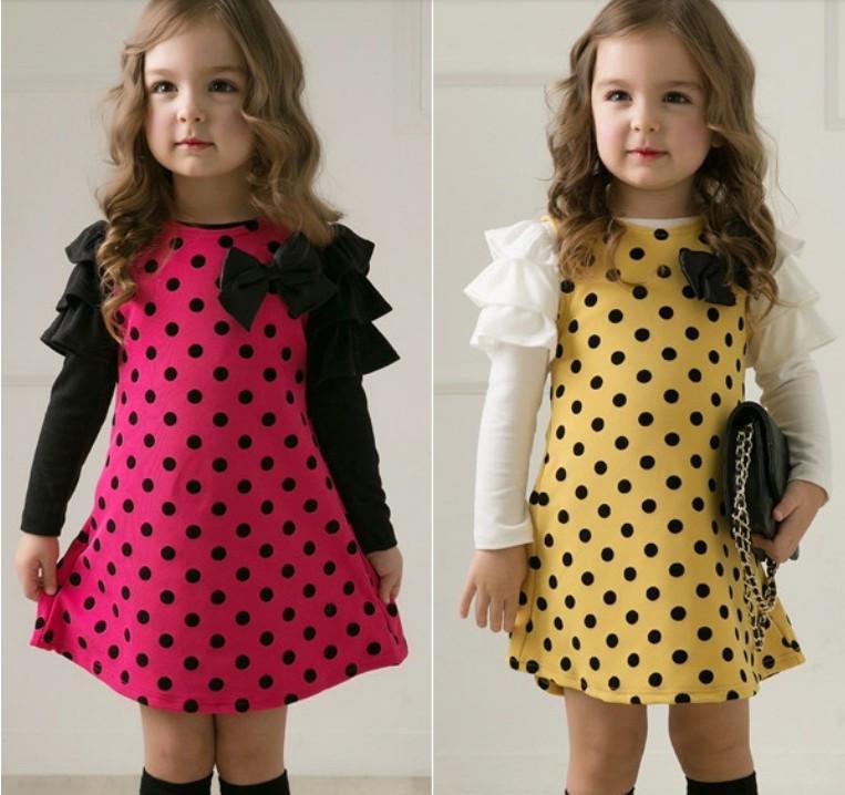 Модные платье для девочки купить