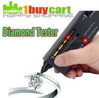 Ювелирное изделие Gemstone Tester II LED + 2 Diamond Tester