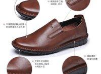 Мужская обувь 009