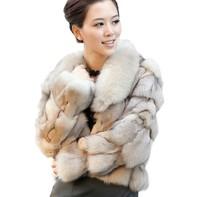 Женская одежда из меха Fl 100% 1 2014052306