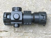 Винтовочный оптический прицел , 1 X 35 & Dot 20 M3 Red&Green Dot