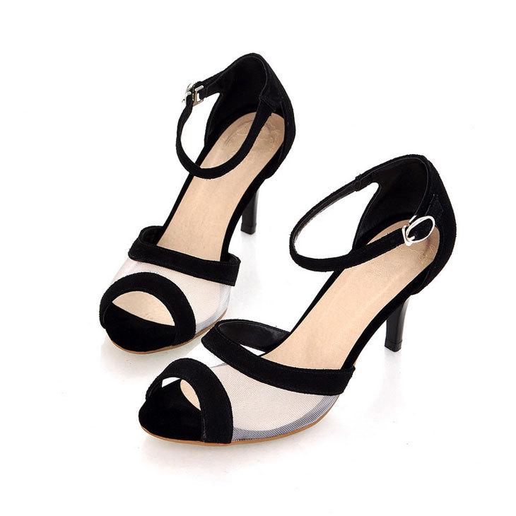 Бесплатная обувь