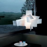 65 см Белый новый современный bigbang кулон лампа освещения люстра белый
