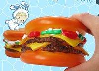 Копилка Creative Hamburg money can burger money box piggy bank baby gift op008
