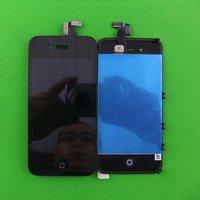 ЖК-дисплей для мобильных телефонов Chinaphoneaccessories Apple IPhone 4 4 G Gsm AT&T LCD 4g