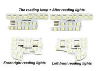 Лампа для чтения Brand new
