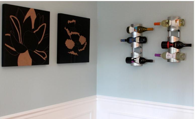 casier bouteille vin ikea range bouteille cuisine ikea range bouteilles h cm portereau maisons. Black Bedroom Furniture Sets. Home Design Ideas