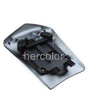 Автомобильная электрика Black ABS Rear Seat Cover Cowl for Yamaha YZF R1 02-03