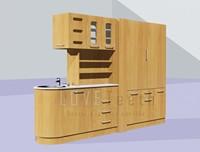 Кухонный шкафчик jr/20