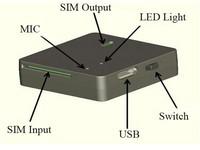 маленький gps трекер gsm позиции локатор хорошей точностью tracker телефон монитор для ПЭТ, автомобиль, багаж, дети