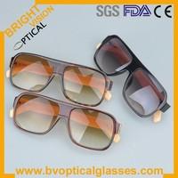 Женские солнцезащитные очки 2013 wayfarer uva uvb protection polarized sunglasses bamboo temples in stock