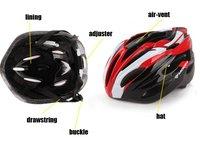 Велосипедный шлем луна BH-26