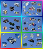 PIXMA mg6340 чернила refill комплекты 450 451 картридж с чипом дуги и 600 мл бутылку чернил принтера refill комплекты чернил