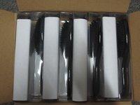 Щетка для волос Tophui 23 * 7 , 12Pcs/Lot, 100% , w01PVC