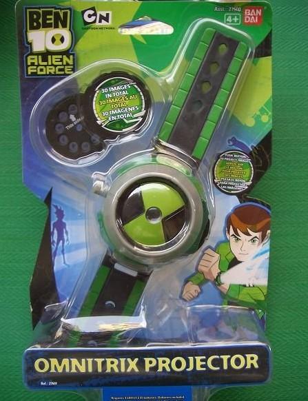 Часы наручные Бен 10 Ben Ten детские - купить в интернет