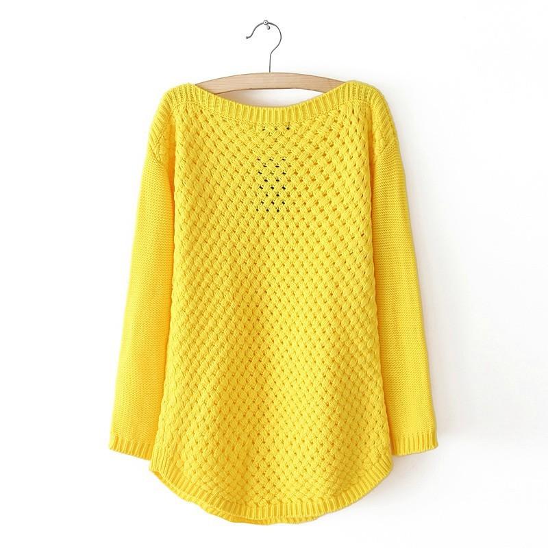 свитера и джемпера женские