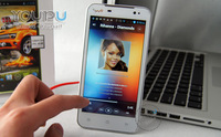 Мобильный телефон YouPu u6/1 MTK6577 3G android 4.1 5.0 HD IPS1280x720screen 1 , 4 ROM 8.0MP GPS U6-1