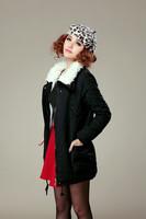 Женская куртка 7COLOR C1489 QIY