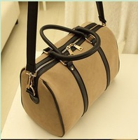 Сумка через плечо 2013 fashion vintage bag women's bucket bag handbag shoulder bag fashion
