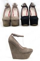 Туфли на высоком каблуке Moonar PumpsXZ018