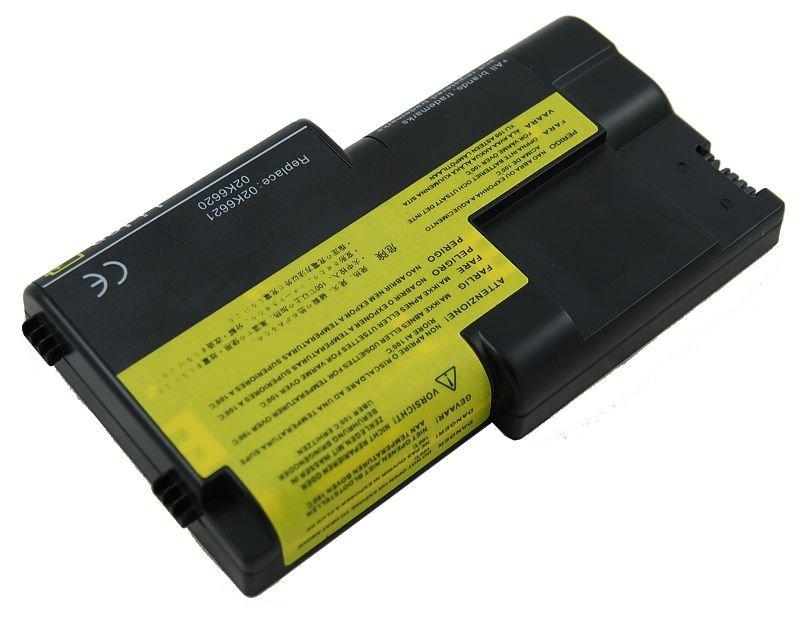 ibm thinkpad t20  2647 pc notebook