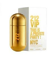 212 New VIP WOMEN 2.7oz / 80ml Eau De Parfum Fragrance Perfume Wholesaling and Dropshipping, Free Shipping