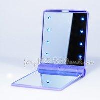 Косметическое зеркало OEM 6pcs/Lot 8 DIY mirror