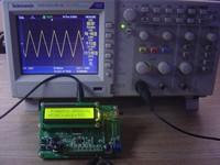 Генератор сигнала UDB1200, DDS , TTL IGBT, UDB1205S