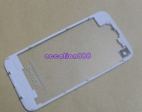 Black Clear Battery Cover Housing for Iphone 4G Fast Shipping