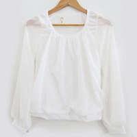 Женская футболка Glowing Led Color Change Digital Alarm Clock High quality E12894SL