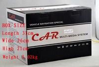 Автомобильный DVD плеер WAYWELL 8/2 DIN DVD VW Volkswagen polo jetta golf5 golf6 passat touran tiguan GPS