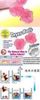 Моющий шарик в стиральную машину High Quality Strong Decontamination Clean Crystal Clean Laundry Ball Washing Machine Ball/ Magic Washing Ball
