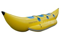 Товары для серфинга NEW INFLATABLE 5 Person BANANA BOAT TOWABLE WATER SLED
