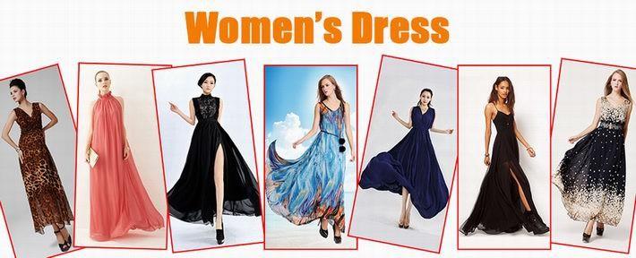 Women's DressA 710