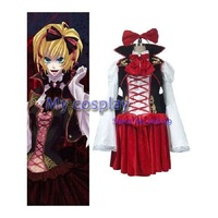 Женский маскарадный костюм Anime Vocaloid Cosplay - Anime Vocaloid Cosplay costume