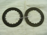 Двигатель для мотоцикла Semi Auto Clutch friction Plate for 50-125cc Horizontal Engine Dirt Bikes Parts@87040