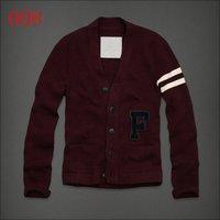 Мужской кардиган Size:S.M.L.XL 1pcs/lot High Quality Brand New Men's Sweater Cardigans Knitwear Casual Sweater 3068109