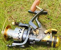 Катушка для удочки High quantity, baitrunner reels spinning fishing reels carp reels CMSW5000 + spare spool 9+1BB