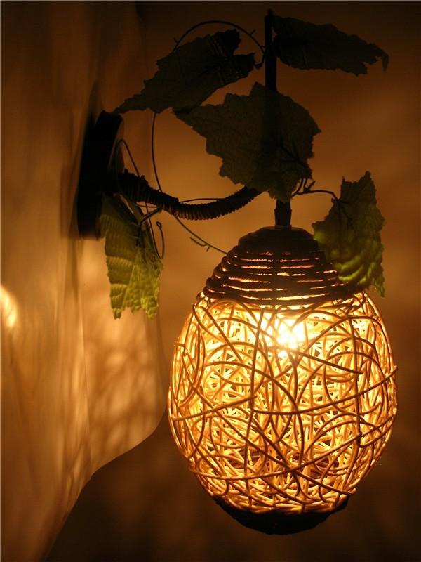 retro slaapkamer lampen : com Koop nieuwigheid moderne tafel lampen ...